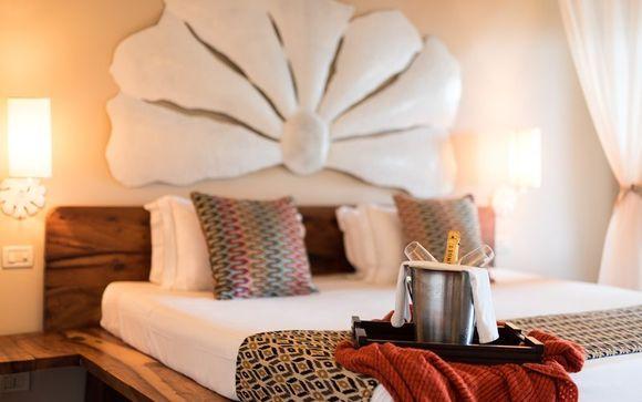 Hotel Essque Zalu 5*