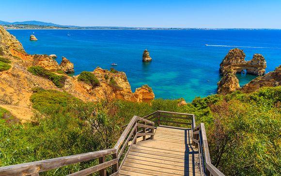 Welkom aan... de Algarve