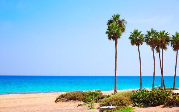 Welkom op... Fuertaventura