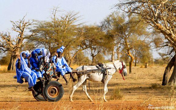 Welkom in... Senegal