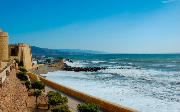 Welkom aan... de Costa de Almeria