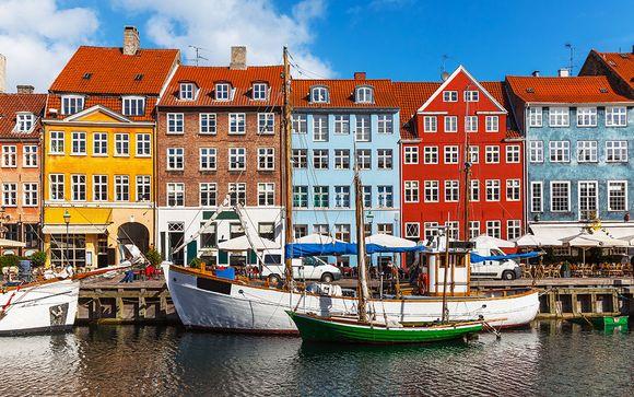 Welkom in Kopenhagen