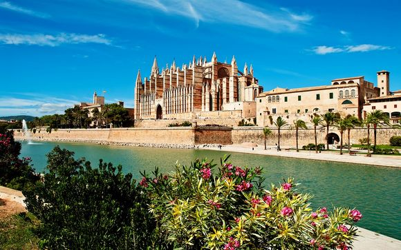 Welkom op... Mallorca