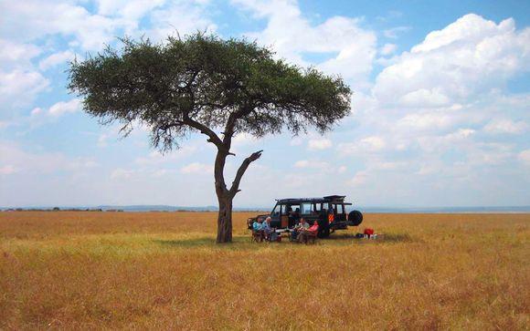 Welkom in...Kenia