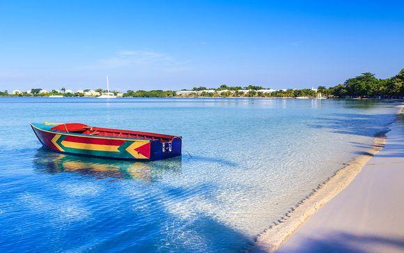 Welkom in ... Jamaica!
