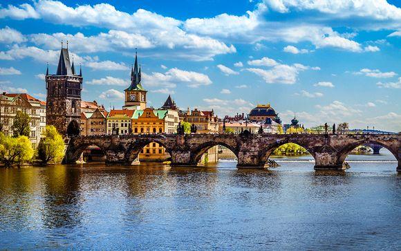 Welkom in ... Praag!