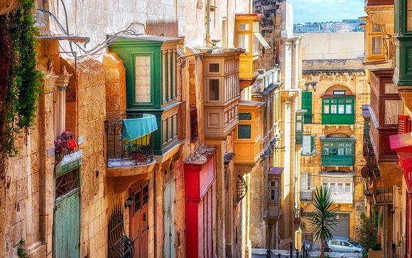 Welkom in ... Malta!