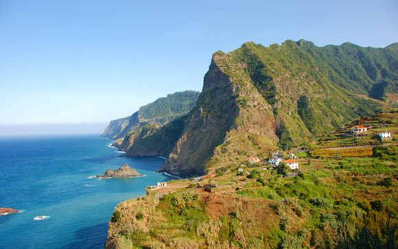 Welkom op ... Madeira!