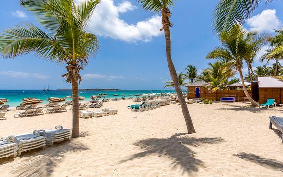 Welkom op ... Sint Maarten!