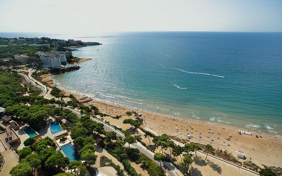 Welkom aan ... de Costa Dorada!