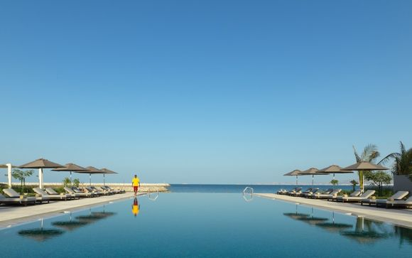 Welkom in ... Oman !