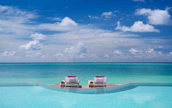 Welkom op ... de Malediven!