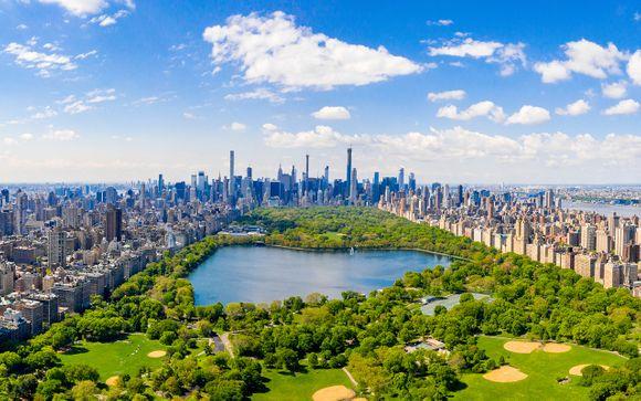 Welkom in ... New York!