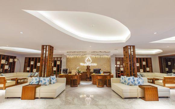 The Leaf Jimbaran Bali Luxurious Villa Retreat 5*