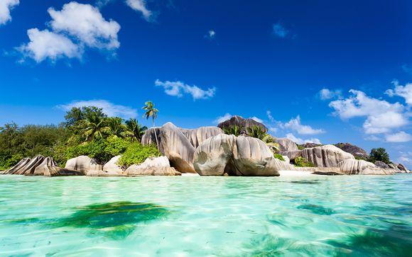 Welkom op ... de Seychellen!