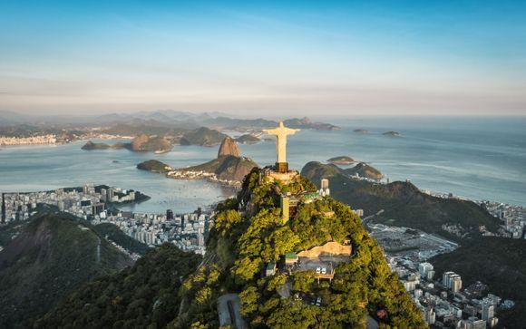 Welkom in ... Argentinië en Brazilië!
