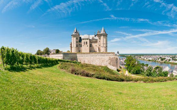 Welkom in ... de Loirestreek!