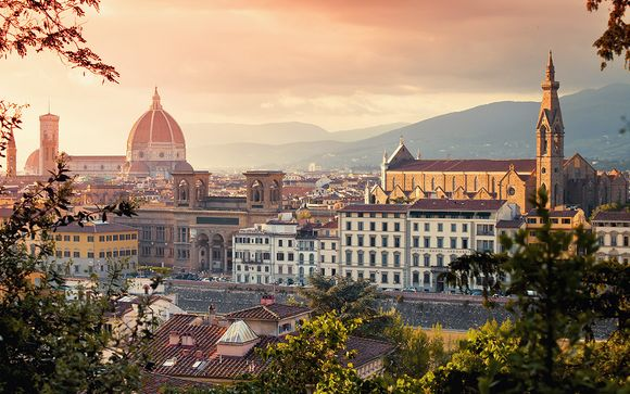 Welkom in ... Florence!