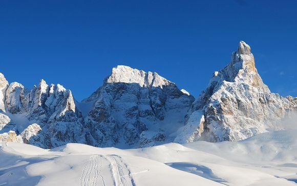 Welkom in ... het Val di Sole!