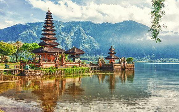 Welkom op ... Bali!