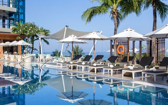 Cape Sienna Hotel 5*