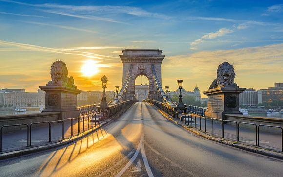 Welkom in ... Boedapest!