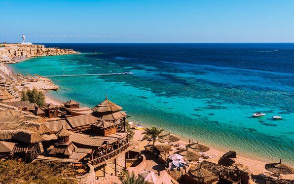 Welkom in ... Sharm-el-Sheikh!