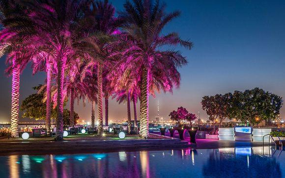 Uw optionele stopover in Dubai (bij aanbieding 2)