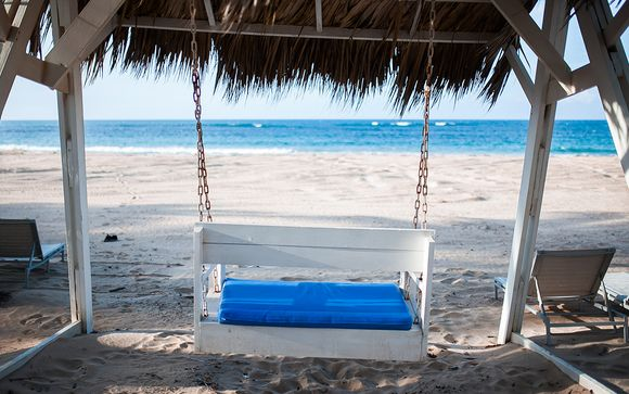 Welkom in ...  Punta Cana !