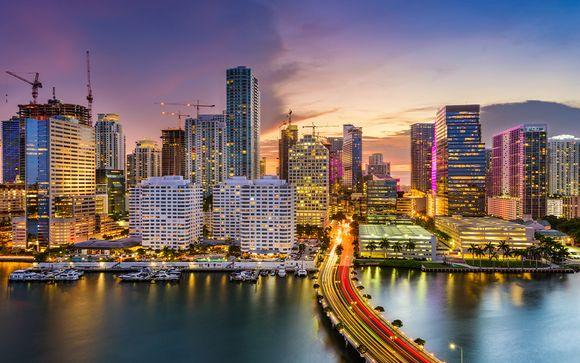Welkom in ... Miami!