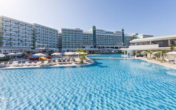 Hotel Melia Internacional 5*