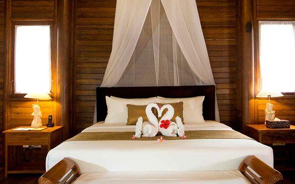 The Mansion Baliwood Resort 5*