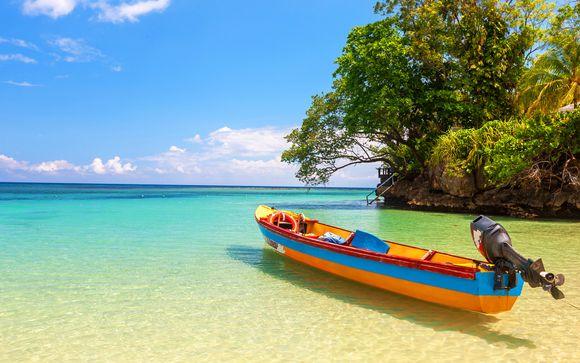 Welkom op... Jamaica