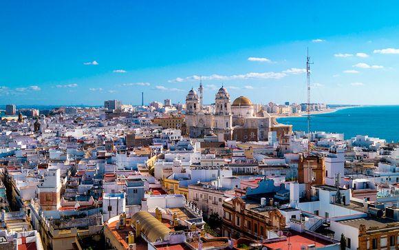 Welkom in ... Cádiz!