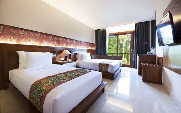 Uw hotels