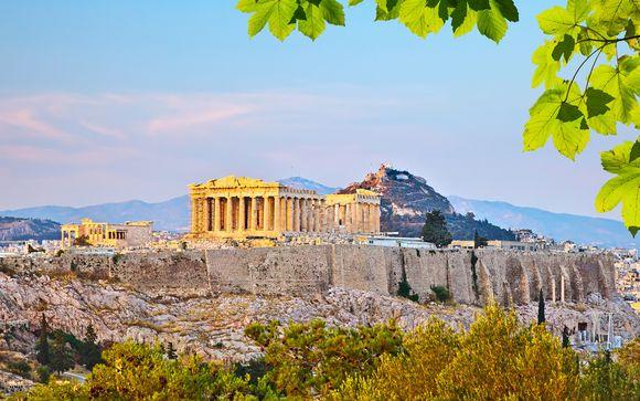 Welkom in ...Athene