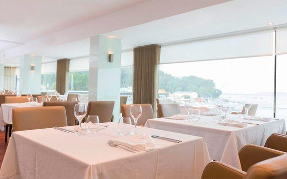Hotel Porta do Sol Conference & SPA 4*