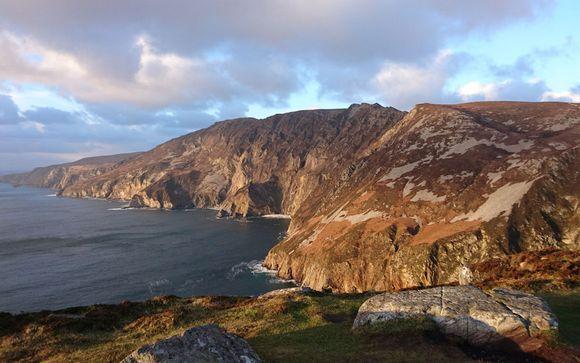 Welkom in... Noord-Ierland