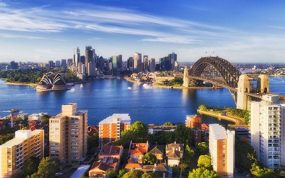Welkom in ... Nieuw-Zeeland en Australië!