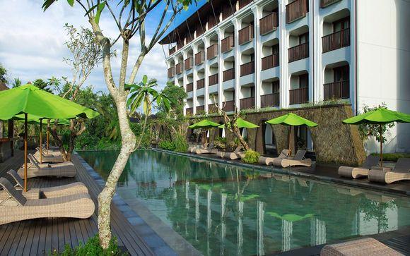 Hotel Element by Westin Ubud 4*