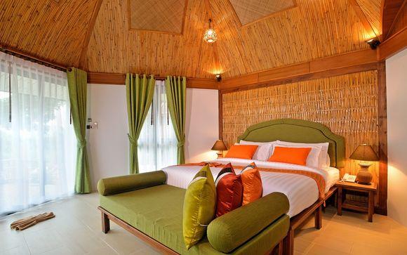 Aonang Fiore Resort & Spa 4*