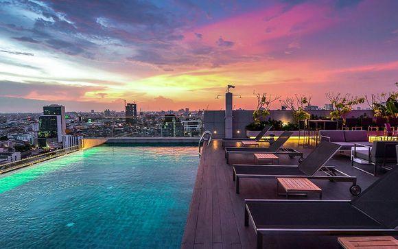 Uw verblijf in Bangkok