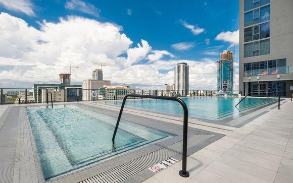 Hotel The Guild Miami 4*