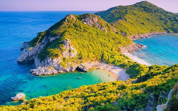 Welkom op ... de Ionische Eilanden!