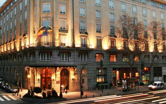 Hotel Wellington 5*