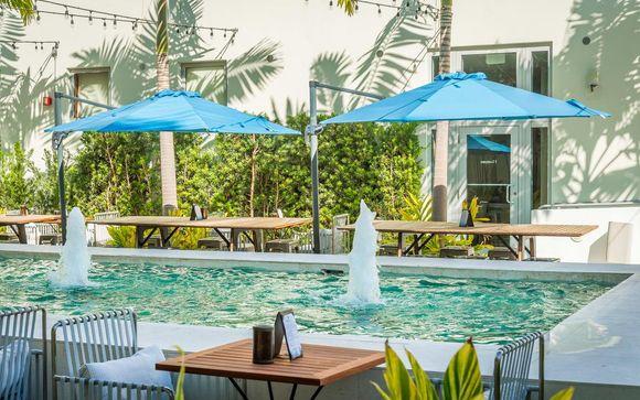 Fairwind Hotel Miami 4*