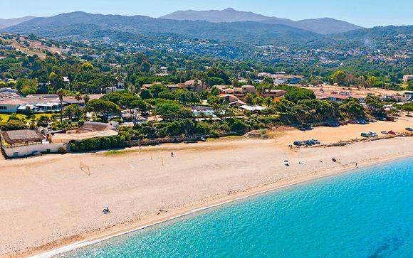 Welkom op ... Corsica !