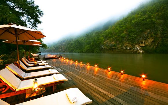 River Kwai Resotel 4*