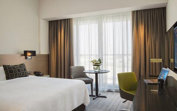 Hotel Sundus Rotana 4*