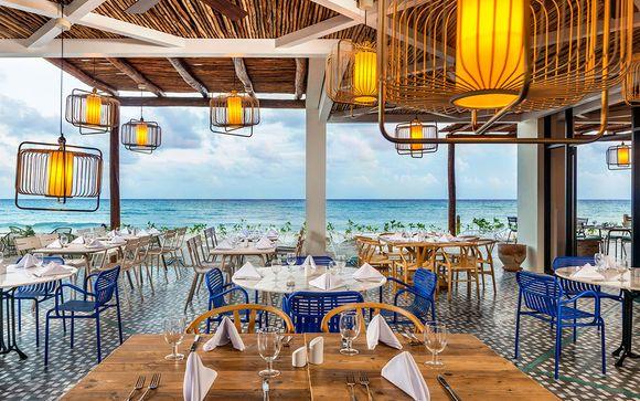 Ocean Riviera Paradise El Beso 5*